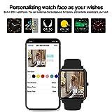 Zoom IMG-1 gerbgorb smartwatch donna orologio fitness