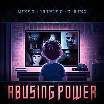 Abusing Power