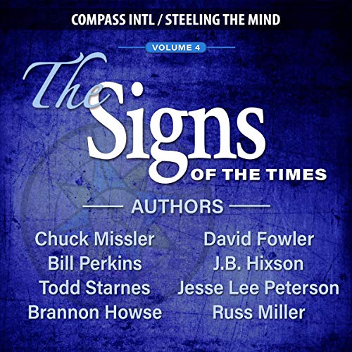 Page de couverture de Signs of the Times Vol. 4