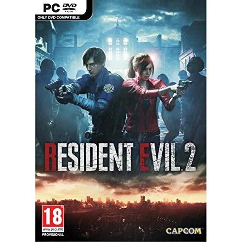 Resident Evil 2 pour PC
