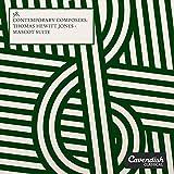 Contemporary Composers: Thomas Hewitt Jones' Mascot Suite