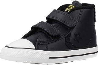 chaussure converse hautefille basket