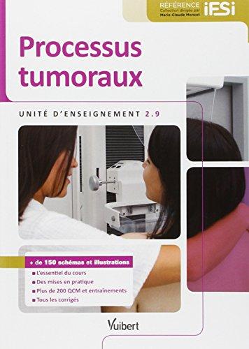 Diplôme d'État Infirmier - DEI - UE 2.9 - Processus tumoraux - Semestre 5