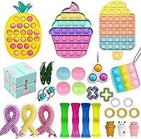減圧用品、減圧、知能開発、洗える、自閉症のための特別なサポート、ボードゲーム、子供と大人、カラフルなギフト (スタイル4)