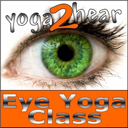 Eye Yoga Titelbild