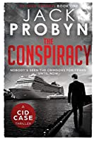 The Conspiracy (DC Jake Tanner Crime Thriller)