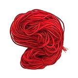 Red Silk Thread Lal Dhaga Religious Red Silk Thread Raksha Sutra Nazar Dhaga Evil Eye Protection Thread Religious Red Thread.