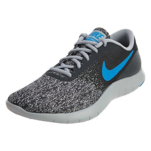 Nike Flex Contact - Tenis de correr ligeros para hombre
