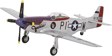 "Easy Model 1:72 Scale P-51D Mustang IV 359FS, 356FG, 8AF Anglia 1945"" Model Kit"