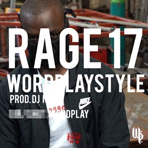 Wordplay & Rage 17