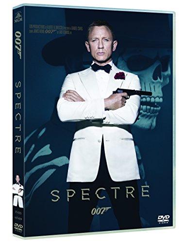 Bond: Spectre [DVD]