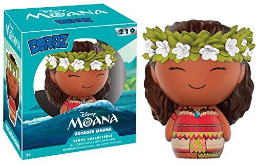 Dorbz: Disney: Moana: Moana / Vaiana