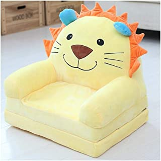 Baby Learning seat  Cartoon Children s Sofa seat  Folding Sofa  Baby Small Sofa Lazy Chair L A1