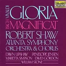 Vivaldi: Gloria: Laudamus te