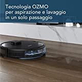 Zoom IMG-2 ecovacs robotics deebot ozmo 950