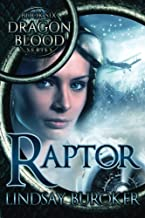 Raptor (Dragon Blood, Book 6)