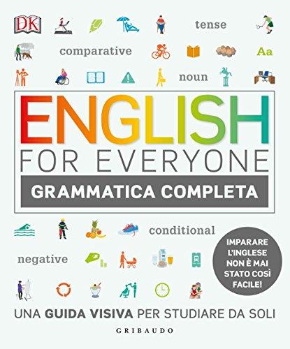 English for everyone. Grammatica completa