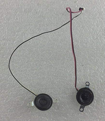 Sony Vaio Pcg 71312M VPCEB1M0E Altavoces Izquierdo y Derecho Altavoz Genuino