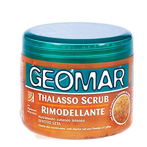 Geomar Thalasso Scrub Rimodellante - 600 gr