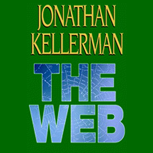 The Web audiobook cover art