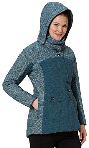 Royal Robbins Longue pour Femme XL Deep Blizzard Blue