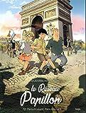 Le Réseau Papillon - Tome 2 Paris étudiant, Paris résistant (2)