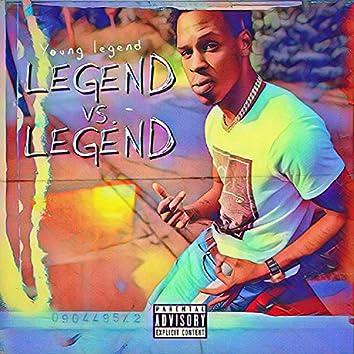 Legend Vs Legend (Deluxe)
