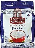 Indiagate Arroz Basmati 5000 g