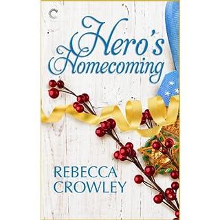 Hero's Homecoming cover art