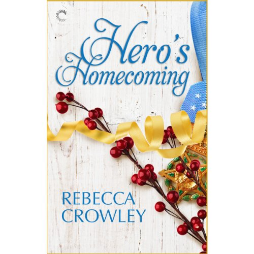 Hero's Homecoming audiobook cover art