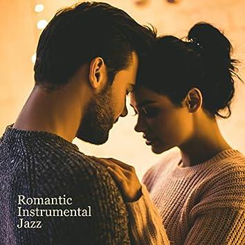 Romantic Instrumental Jazz. Bossa Nova Pieces. Sensual Music