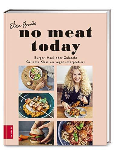 """Klassiker, vegan interpretiert in """"No Meat Today"""" von Elisa Brunke"""