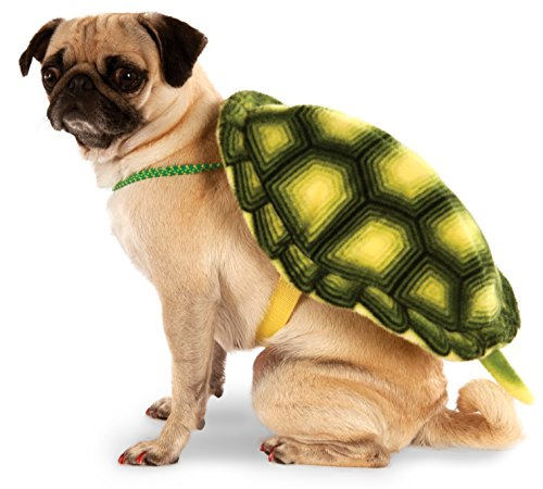 Turtle Shell Pet Backpack, Small/Medium