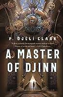 A Master of Djinn (Dead Djinn Universe)