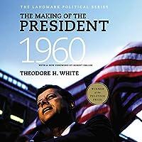 The Making of the President 1960 (Landmark Political Series)