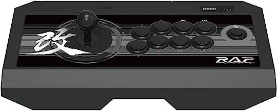 Hori - Real Arcade Pro V Kai (Xbox One, Xbox 360, PC)