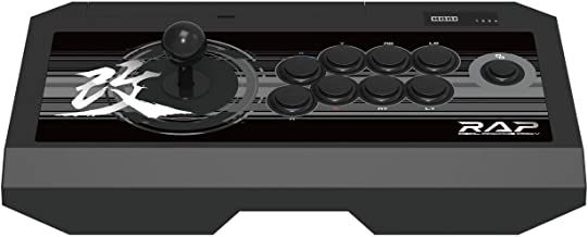 HORI Real Arcade Pro.V Kai Fighting Stick for Xbox One, Xbox 360, & Windows PC