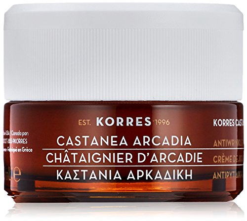 Korres Crema De Día Antiarrugas Y Reafirmante (Piel Normal) - 40 ml.