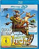 Bluray Kinder Charts Platz 90: Schlau wie ein Luchs (Real 3D Blu-ray) [Special Edition]