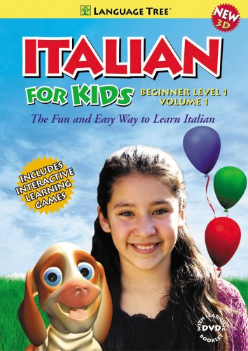 Italian for Kids: Learn Italian ...