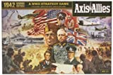 Wizards of the Coast- Axis & Allies 1942 2nd Edition (Inglés) (HAS396880000)