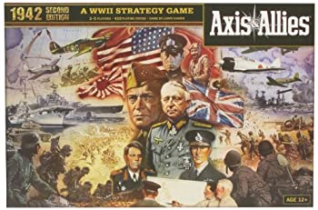 axis and allies pieces