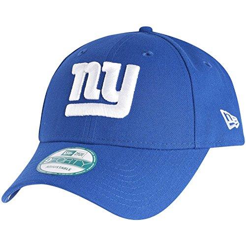 New Era 9Forty Cap - NFL League New York Giants royal