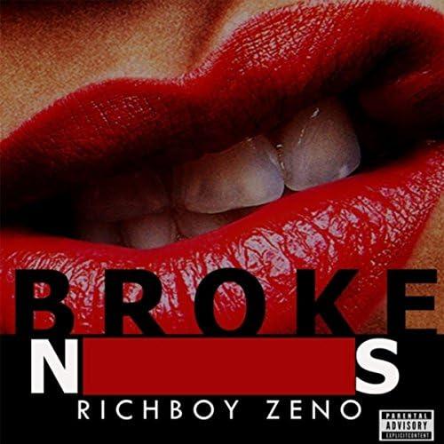 Richboy Zeno