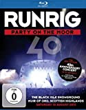 Bluray Musik Charts Platz 7: Party On The Moor (The 40th Anniversary Concert) [Blu-ray]