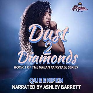 Dust 2 Diamonds audiobook cover art