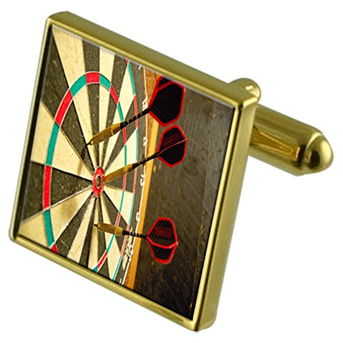 Select Gifts APS357DGOLD