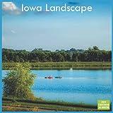 Iowa Landscape Calendar 2022: Official US State Iowa Calendar 2022, 16 Month Calendar 2022