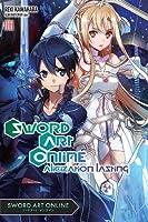 Sword Art Online 18 (light novel): Alicization Lasting (Sword Art Online (18))