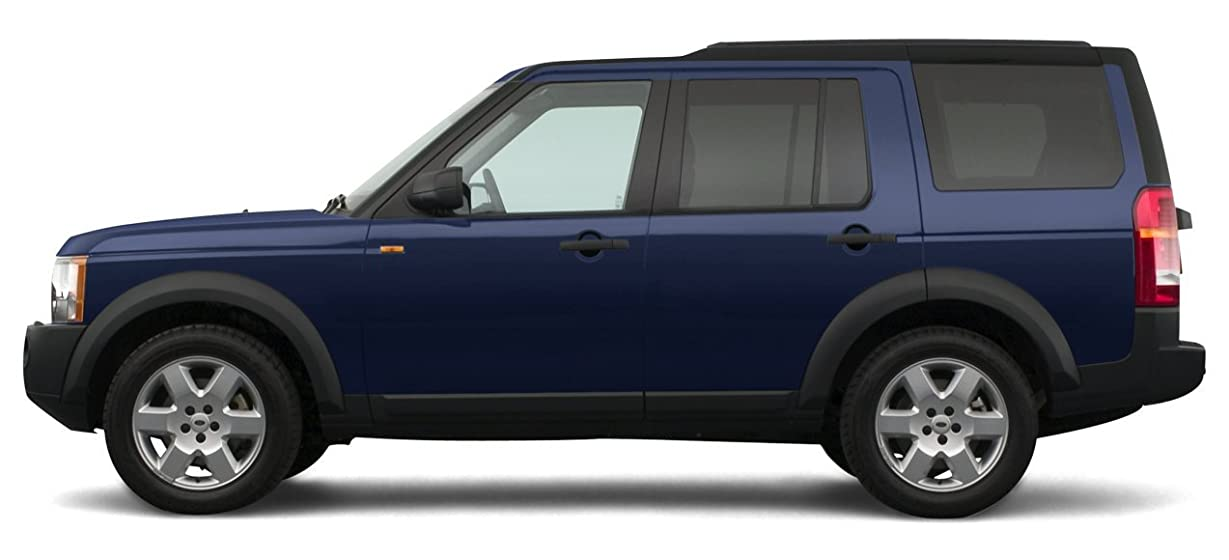 amazon com 2005 land rover lr3 reviews images and specs vehicles rh amazon com Land Rover LR3 Accessories Land Rover LR3 Lifted